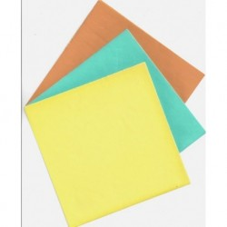Origami Paper Three Colors - 150 mm - 18 sheets