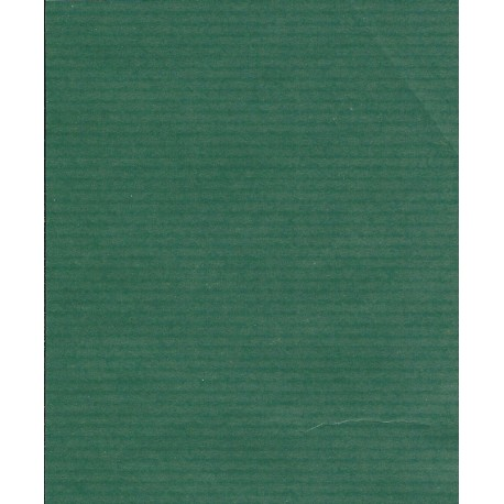Kraft Paper by Kartos - Forest Green - 075 mm - 28 sheets
