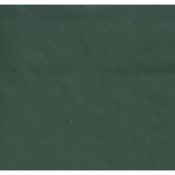 Kraft Paper Non-Stripe Forest Green (Evergreen) - 300 mm - 7 sheets