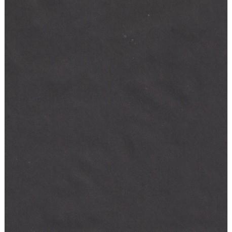 Kraft Paper Black (Noir) Non-Shadow Stripe - 300 mm - 7 sheets