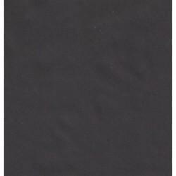 Kraft Paper Black (Noir) Non-Stripe - 600 mm - 1 sheet