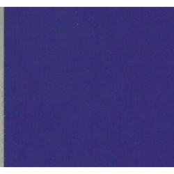075 mm/ 125 sh - Navy Blue Color Origami Folding Paper