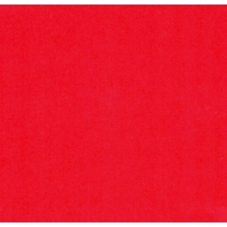 240 mm_  50 sh - Bright Red Color Origami Paper