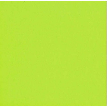origami paper lime green color big size 300 mm 50 sheets