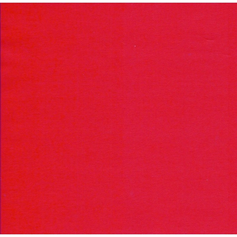 Origami Paper Red Color Big Size 300 Mm 50 Sheets
