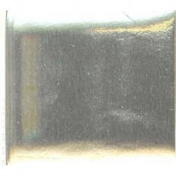 150 mm_  10 sh - Silver Foil Paper