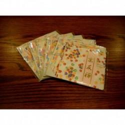 120 mm_  10 sh - Kyo Washi Paper - Bulk