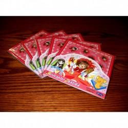 Origami Paper Cardcaptor Sakura - 150 mm -  24 sheets - Bulk
