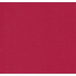 150 mm_  10 sh - Double-Sided Dark Red Color Folk Art Paper