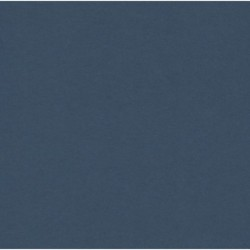 150 mm_  10 sh - Double-Sided Smokey Blue Color Folk Art Paper