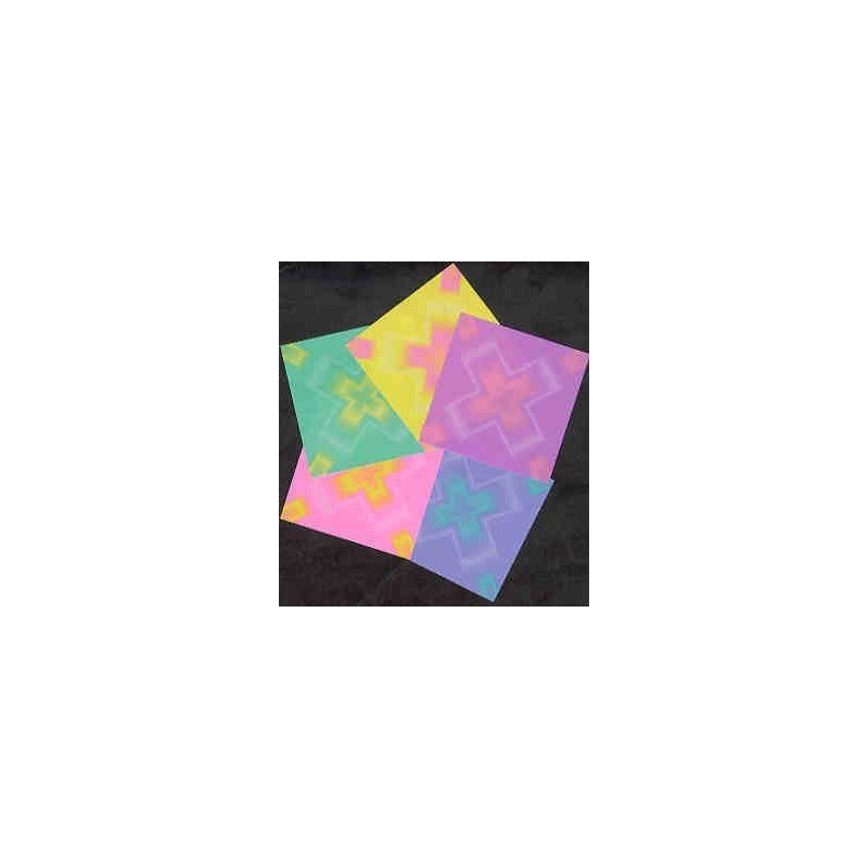055 mm 150 sh gio syntmesis origami paper bulk kim