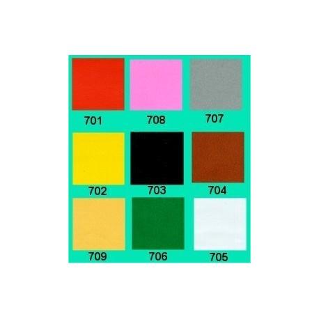 050 mm_ 500 sh - Brown Block Origami Folding Paper