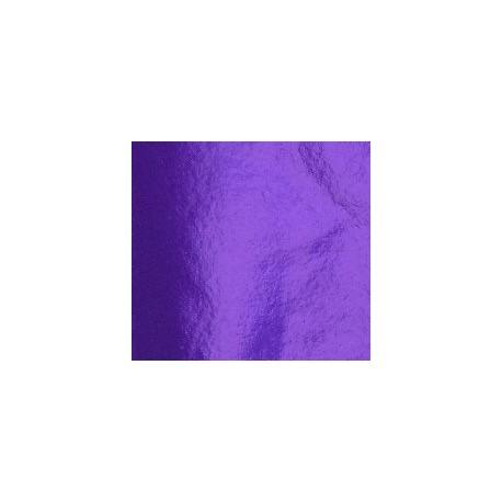 075 mm_  50 sh - Purple Foil Paper