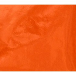 075 mm_  50 sh - Burnt Orange Foil Paper