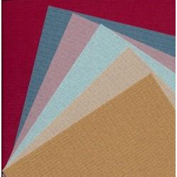 Origami Paper Sousakusenka Linen Weave  Texture - 150 mm -  24 sheets