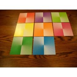 150 mm_  48 sh - Prismatic Chiyogami Paper