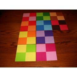 150 mm_  55 sh - Plus Pair Origami Paper