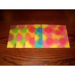 150 mm_  55 sh - Yume Shabon Origami Paper