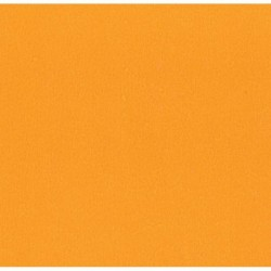 Origami Paper Deep Yellow Color - 075 mm -  35 sheets