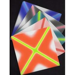150 mm_  50 sh - X Design Harmony Origiami Paper