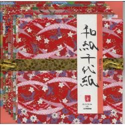 180 mm_   8 sh - Washi Paper