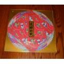 200 mm_  24 sh - Large Size Washi Origami Paper