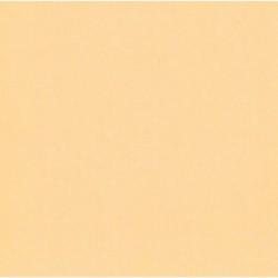 075 mm_   35 sh - Mild Orange Plain Color Origami Folding Paper