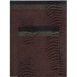 240 mm_  12 sh - Embossed Texture Paper
