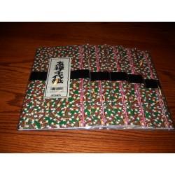 300 mm_   8 sh - Washi Paper - Bulk