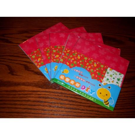 Amazon.com: Speedball Art Products Folia 500 Sheet Origami Paper ... | 458x458