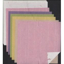 Origami Paper Habutae Washi - 150 mm - 10 sheets