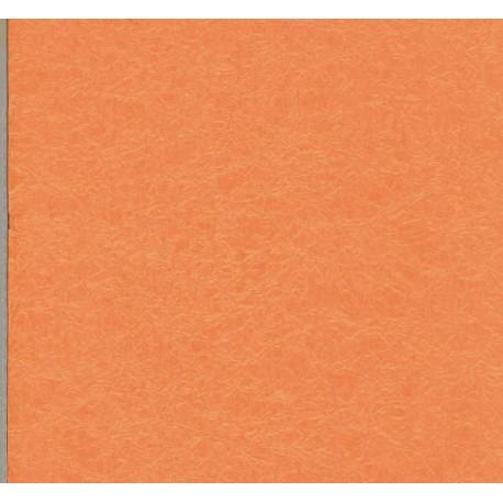 150 mm_  12 sh - Orange Pearlized Momigami Paper