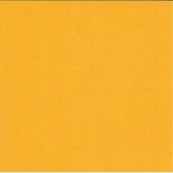 075 mm_ 125 sh - Mustard Colored Origami Paper
