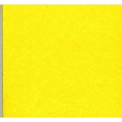 150 mm_  12 sh - Yellow Pearlized Momigami Paper