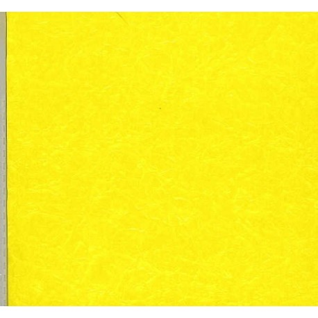 Origami Paper  Yellow Pearlized Momigami - 150 mm - 12 sheets