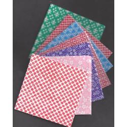 090 mm_  80 sh -  Washi Paper