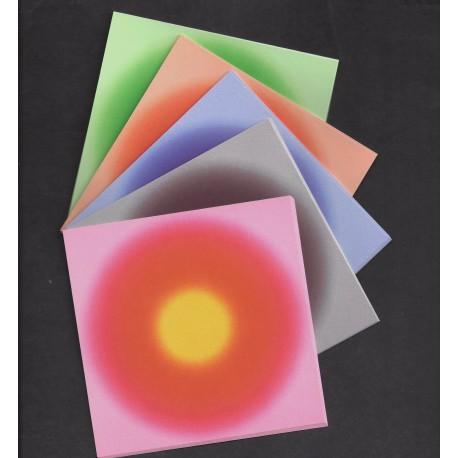 Origami Paper Corona Harmony - 117 mm -  50 sheets