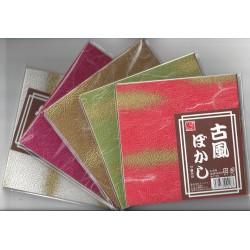 150 mm/    7 sh - Momigami Washi Paper - Bulk