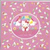 Origami Paper Hello Kitty 150 mm -  8 sh - Discontinued