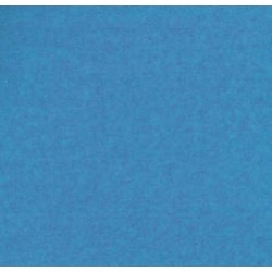 075 mm_ 100 sh - Azure Blue Origami Folding Paper