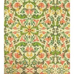 Rossi 1931 Florentine Print CRT-032 - Half Sheet