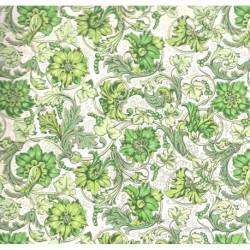 Rossi 1931 Florentine Print CRT-094 - Half Sheet
