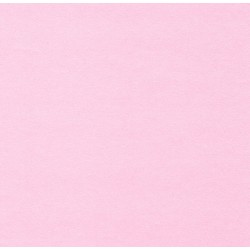 150 mm/  15 sh - Plain Washi Paper - Pink