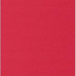 150 mm/  14 sh - Plain Washi Paper - Red