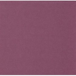 150 mm/  14 sh - Plain Washi Paper - Plum