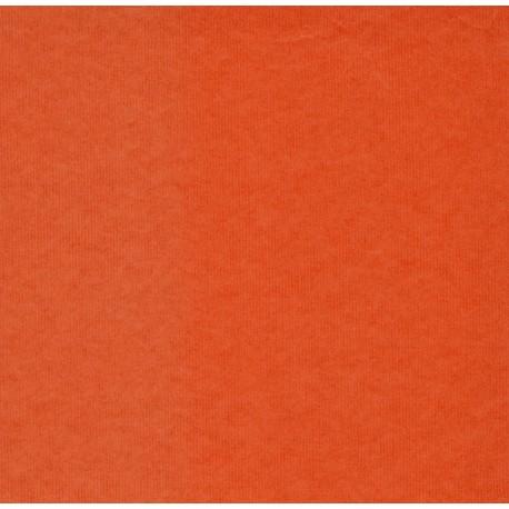 Glassine Paper -  AKA Kite Paper  -  Orange Color