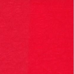 Glassine -  AKA Kite Paper  -  Cherry Red Color