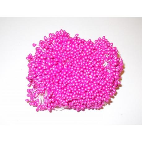 Artificial Flower Stamens Bulk - Fuchsia - 2021