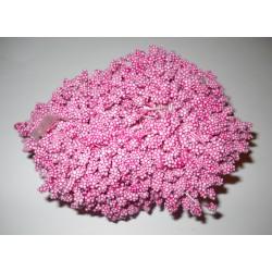 Artificial Flower Stamens Bulk - Magenta - 2024