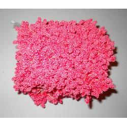 Artificial Flower Stamens Bulk- Dark Pink - 2024